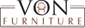 Von Furniture Logo