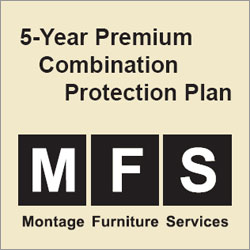 Montage Furniture Protection Plan Details
